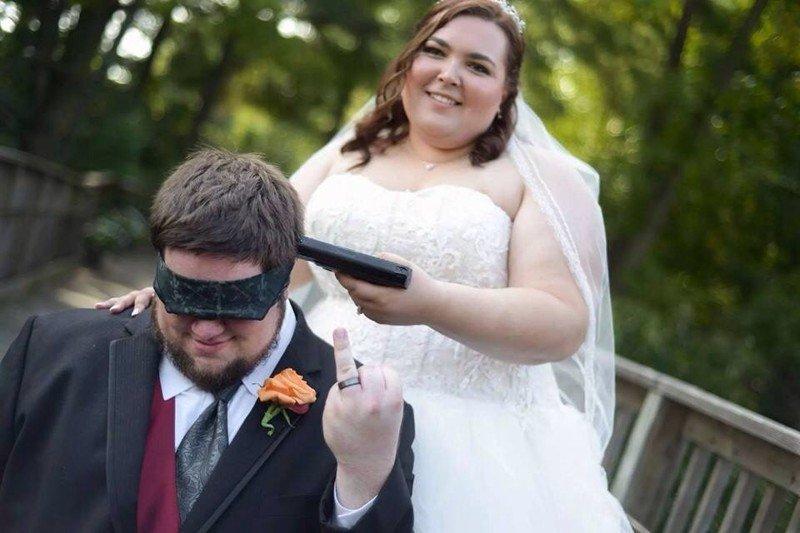 картинка свадьбы не будете она