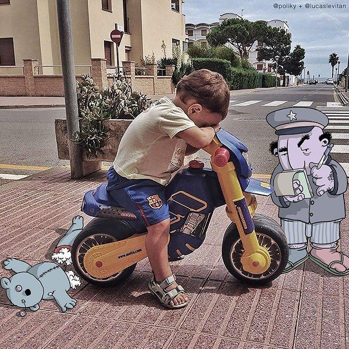Инстаграм смешное картинки