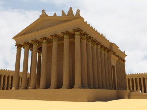 Топ-10: Исторические сокровища, которые мир потерял в течение последних 100 лет