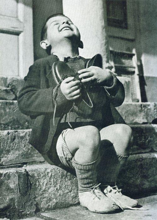 Редкие исторические фотографии, которые вы, возможно, ещё не видели (44 фото)