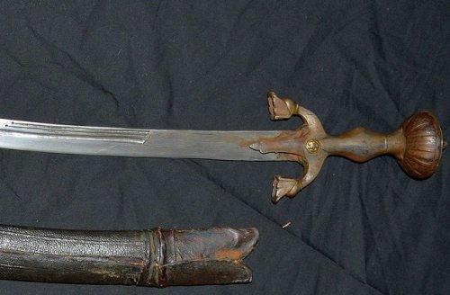 Топ-10: Самые распространённые заблуждения о мечах