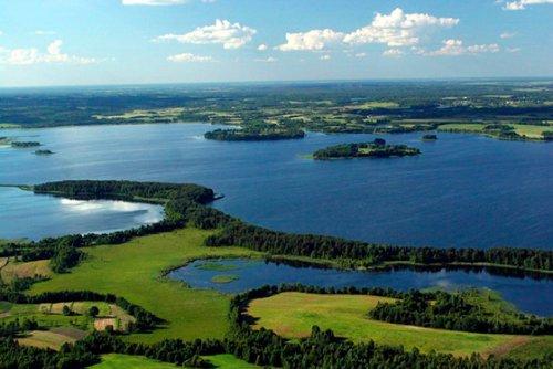 Топ-10: Странные и необычные достопримечательности в Беларуси