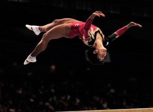 Уникальные спортсмены на летних Олимпийских играх-2016 в Рио-де-Жанейро (9 фото)