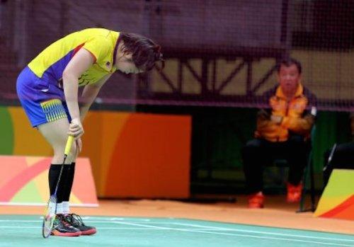 Жуткие травмы спортсменов на Олимпиаде в Рио (9 фото)