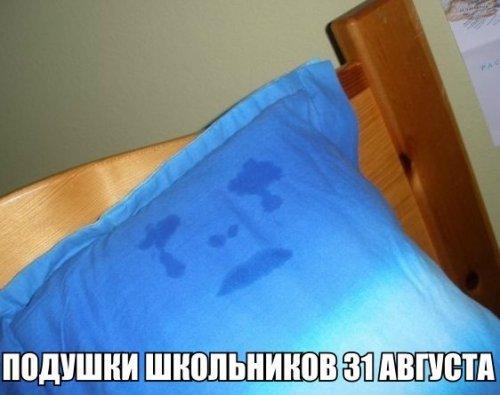 Смешные анекдоты в начале недели (12 шт)