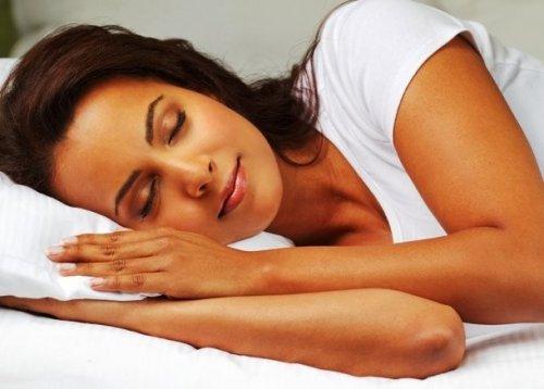 Топ-25: Что происходит с нашим телом, пока мы спим