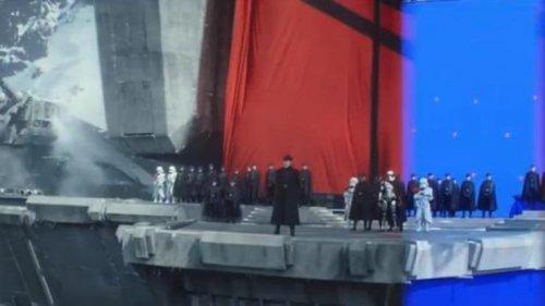 """За кадром фильма """"Звёздные войны"""": как создаются визуальные эффекты"""