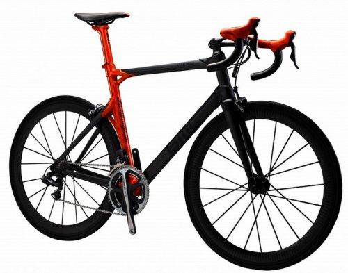 Самые дорогостоящие велосипеды (6 фото)