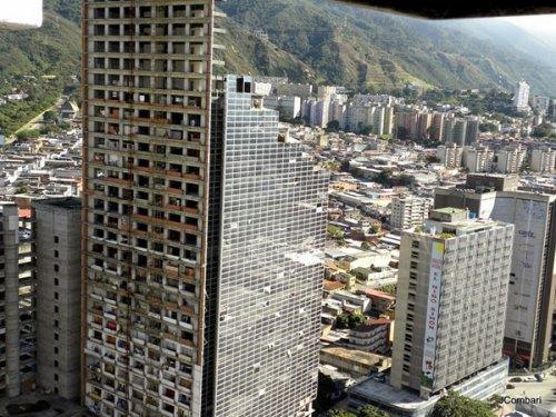 Необычные вертикальные сооружения (7 фото + видео)