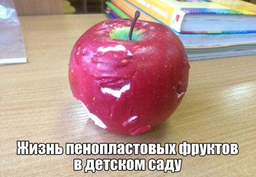 Фото-приколов и картинок ночной пост (41 шт)