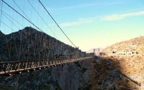 Топ-10: Мосты для самых смелых
