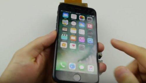 Как в iPhone 7 сделать разъём для наушников, или Коротко о некоторых владельцах iPhone 7