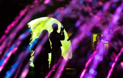 Beakerhead-2016: фестиваль науки и искусства в Калгари (22 фото)