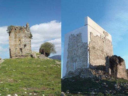 Ужасно выполненные реставрационные работы, которые лучше бы не проводили (9 фото)