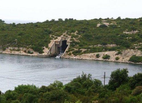 Топ-10: Странные и необычные достопримечательности в Хорватии