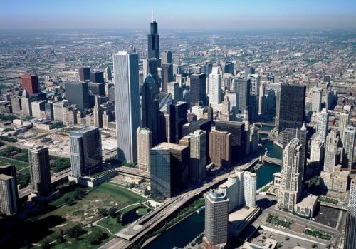 Топ-25: Самые чистые города в мире
