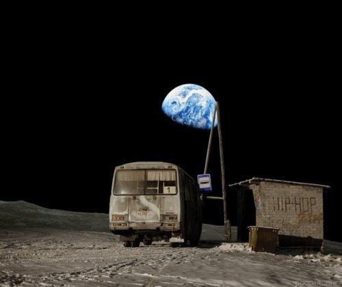 Россия просто космос! (20 фото)