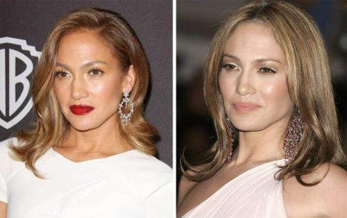 Совершенно не изменившиеся знаменитости 10 лет назад и сейчас (10 фото)