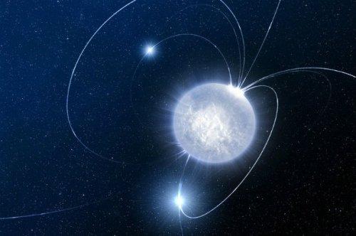 Топ-25: Факты про космос, которые вас напугают и удивят одновременно