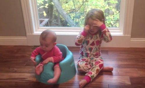 Реакция детей, когда родители им говорят, что съели все их хэллоуинские сладости