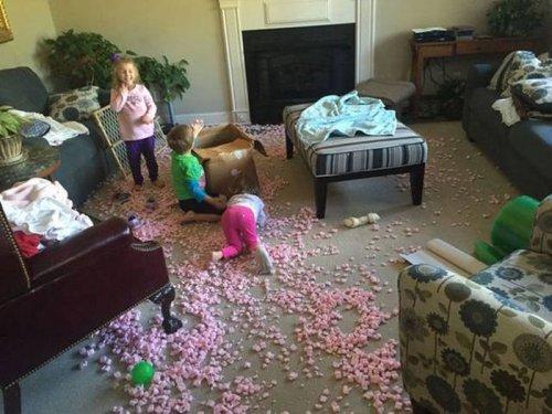 Дети — цветы жизни (28 фото)