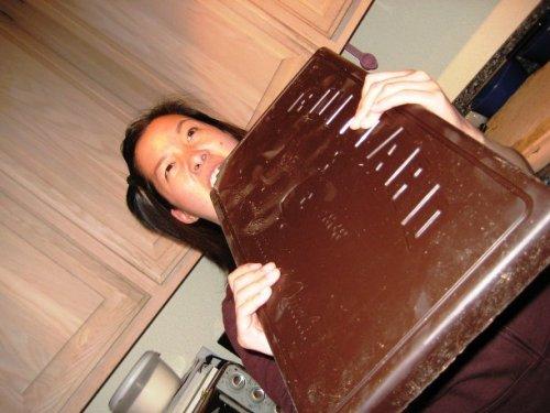 Топ-25: Польза от употребления шоколада, которая облегчит вашу вину