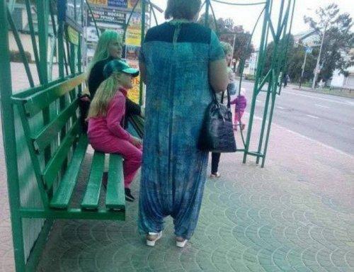 Мода из народа (25 фото)