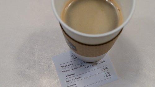 """В кафе и барах России вместо кофе """"американо"""" предлагают """"русиано"""" (9 фото)"""