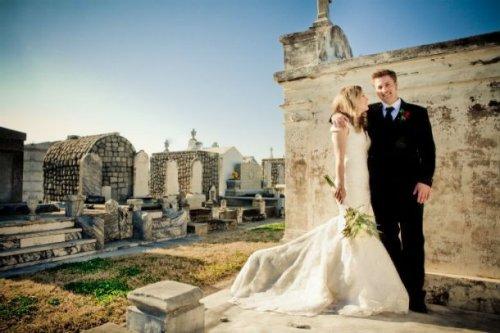 Топ-25: Креативные и неожиданные места для проведения свадебной церемонии
