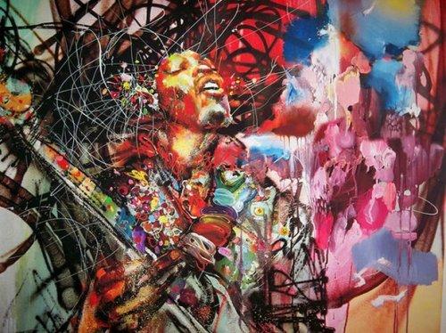 Произведения искусства, которые выходят за рамки восхищения (15 фото)