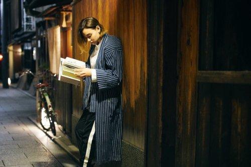 Отель для книголюбов расширяет свою сеть в Японии (8 фото)