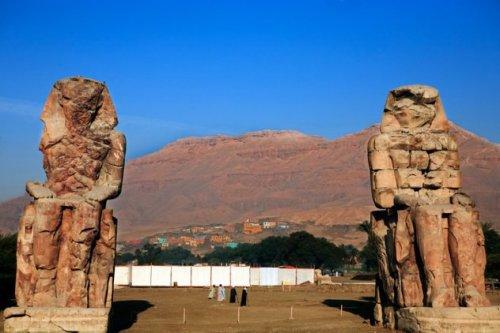 Топ-10: Изумительные примеры древнего строительства