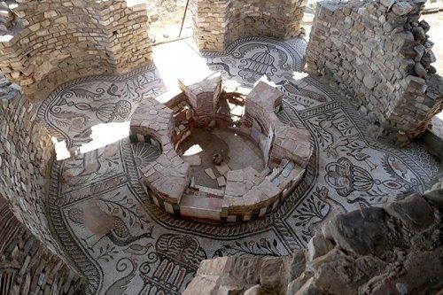 Топ-10: Удивительные и необычные туристические достопримечательности в Македонии