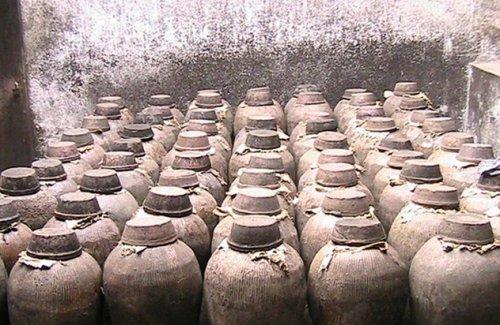 Топ-10: Алкогольные напитки древности