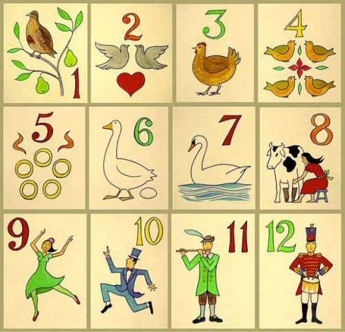 Топ-25: Занимательные факты про новогодние праздники, которые вы могли не знать