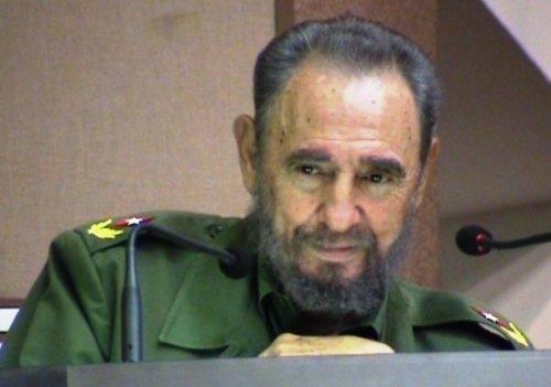 Топ-25: Интересные факты про Фиделя Кастро, которые вы могли не знать