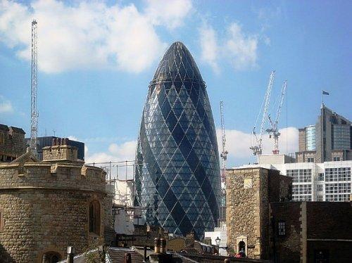 Топ-25: Современные архитекторы, чьи работы по-настоящему вдохновляют