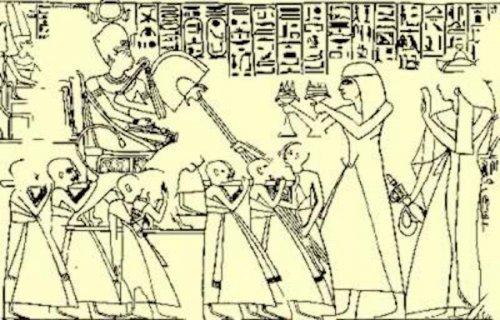Топ-10: Ужасающие факты про Древний Египет, которые вы не знали