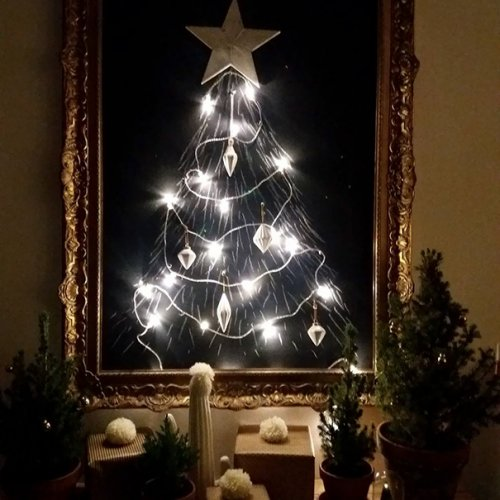 1482402451_zaschischennye-elki-25 - How to Protect Your Christmas Tree from Pets - Lifestyle, Culture and Arts