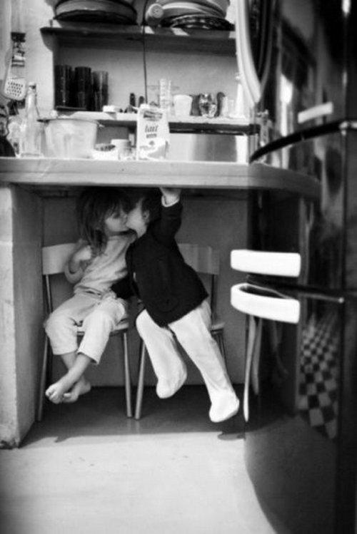 Очаровательные дети, которые круче любого взрослого (20 фото)