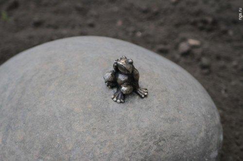 Самые маленькие памятники в мире