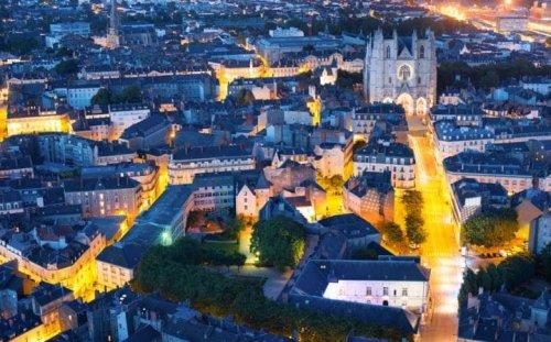 Европейские города, которые вы никогда не планировали посетить, но, вероятно, должны это сделать (20 фото)