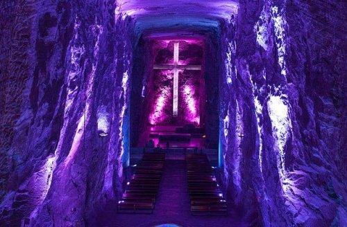 Топ-10: Потрясающие подземные храмы, расположенные в разных уголках мира