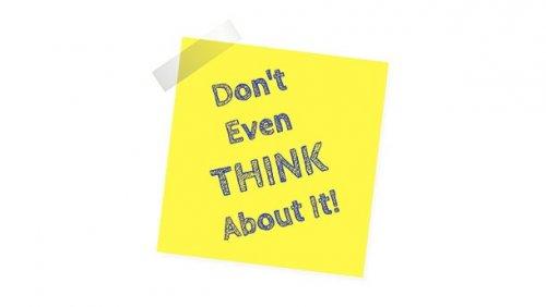 Топ-25: Самые большие ошибки, которые вы можете сделать во время собеседования при приёме на работу