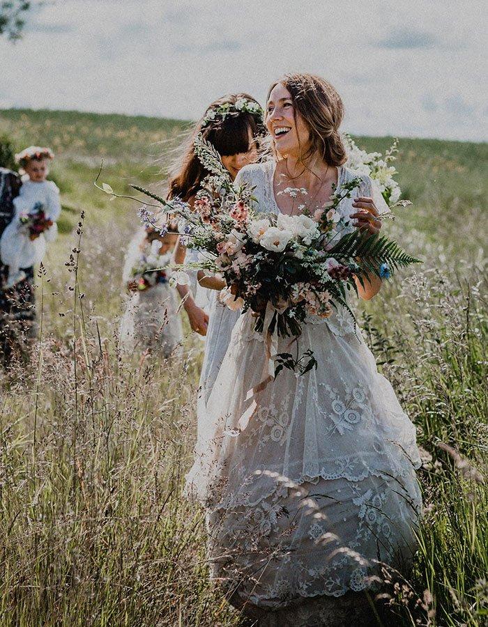 Потерянные фото невест фото 715-47
