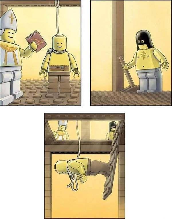 Картинки приколы про лего