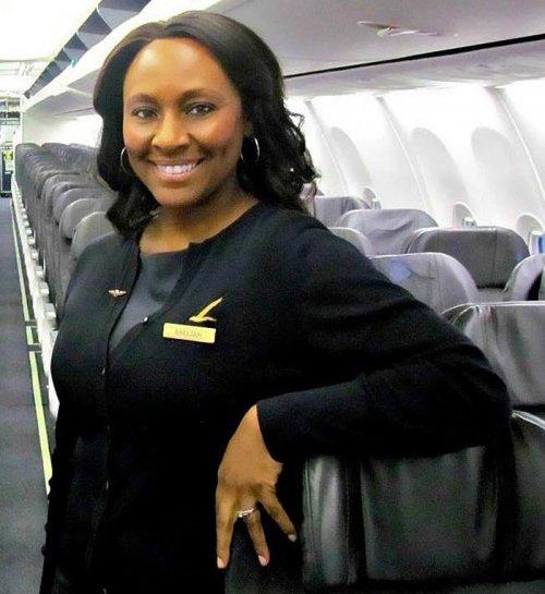 Узнай, что помогло стюардессе спасти подростка от сексуального рабства