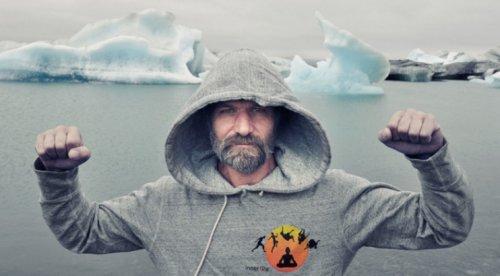 Вим Хоф: знаменитый голландец, который не боится холода (12 фото)