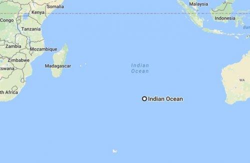 Топ-10: Самые большие моря и океаны на нашей планете