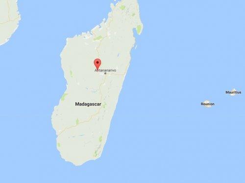 Топ-10: Крупнейшие острова мира